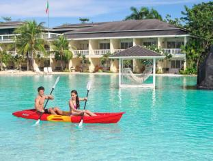 Plantation Bay Resort & Spa Cebu - Kayaking