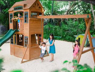 Plantation Bay Resort & Spa Cebu City - Parque Infantil