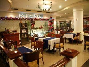 Grand Regal Hotel Davao Davao City - Kafe