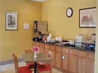 Home Town Inn Hotel Ringgold (GA) - Coffee Shop/Cafe