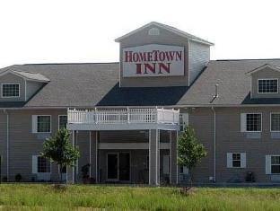 Home Town Inn Hotel Ringgold (GA) - Exterior