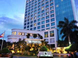 Marco Polo Davao Hotel Davao - Hotellet från utsidan