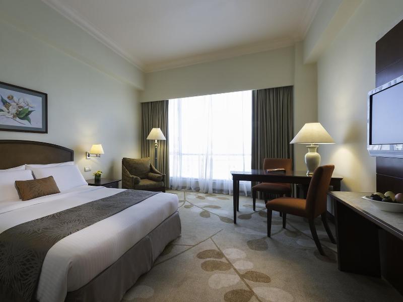 マルコ ポーロ ダバオ ホテル (Marco Polo Davao Hotel)