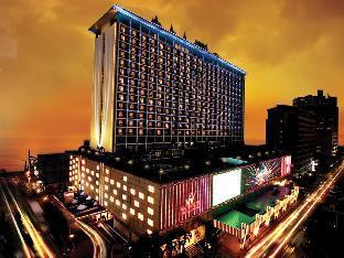 マニラ パビリオン ホテル&カジノ1