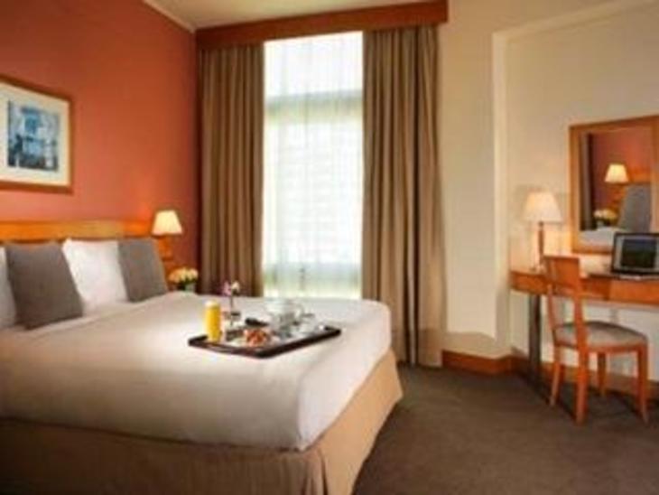 J5 Hotels Port Saeed photo 2