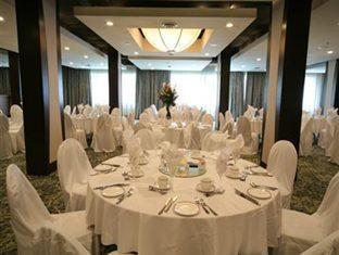 Century Plaza Hotel And Spa Vancouver (BC) - Banquet Room