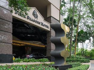 フォー シーズンズ ホテル シンガポール4