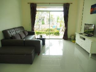 ハッピー ハウス アット カーサ シーサイド ラヨーン Happy House @ Casa Seaside Rayong