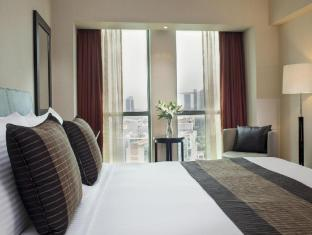 Grand Copthorne Waterfront Hotel Singapore - Superior Bayview Room