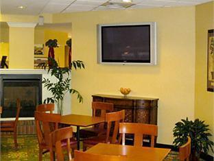 Residence Inn By Marriott Orlando East/Ucf Orlando (FL) - Restaurant