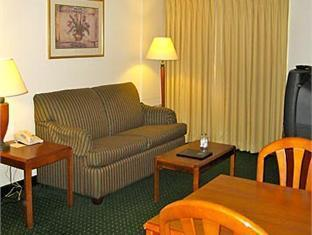 Residence Inn By Marriott Orlando East/Ucf Orlando (FL) - Suite Room