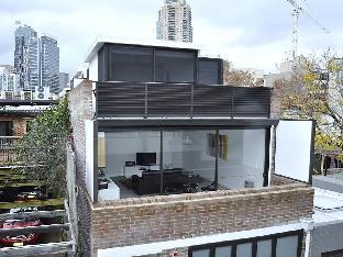 Review Ultimo Furnished Apartments 1 Harris Street Sydney AU