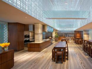 Grand Hyatt Singapore Singapore - The Gallery
