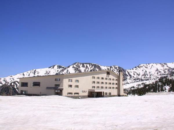 弥陀ヶ原ホテル