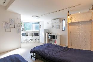 요코하마의 프라이빗 하우스 (26m2, 침실 1개, 프라이빗 욕실 1개) image