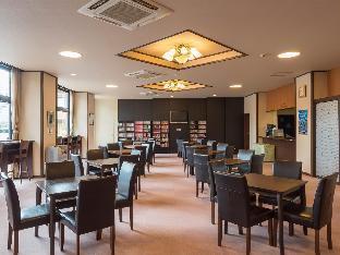 轮岛 梅鲁卡特酒店 image