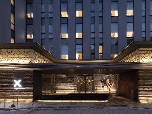 京都Cross酒店 image