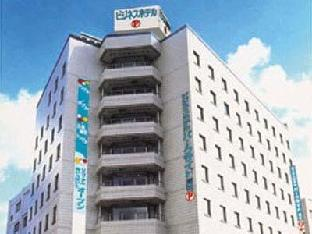 高松商务酒店 Park Side image