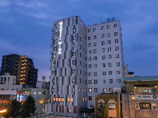 호텔 윙 인터내셔널 셀렉트 구마모토 image