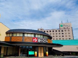 기쿠난 온천 유베루 호텔 image