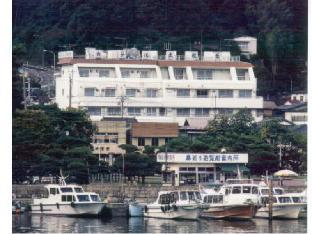 호텔 다이마츠소우 image