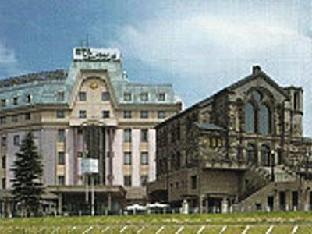 八王子新格蘭酒店 image