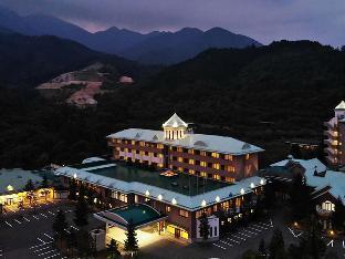 Ooedo-Onsen-Monogatari Hotel Kisoji image