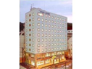 Hotel West Court Amami image