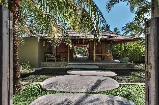 Slow Private Pool Villas Gili Air