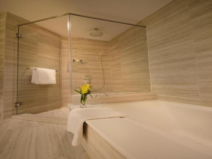 Pan Pacific Orchard Hotel Singapore photo 2