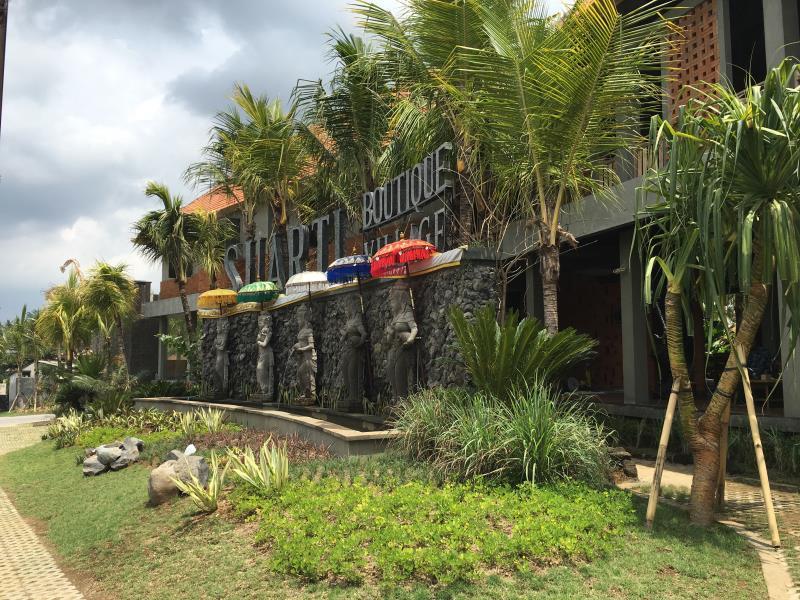 Suarti Boutique Village