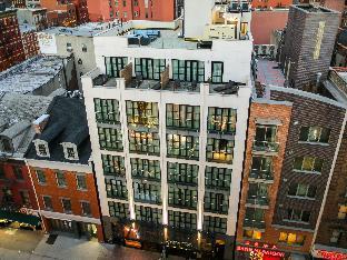 NobleDEN Hotel , New York (NY)