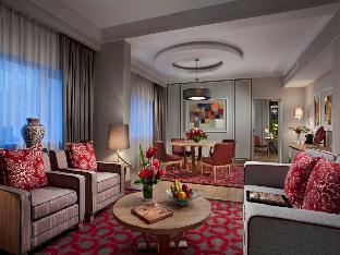 オーチャード ホテル シンガポール5