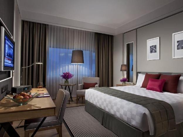 Orchard Hotel Singapore - Image3