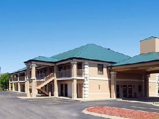 Rodeway Inn Hotel in ➦ Dickson (TN) ➦ accepts PayPal