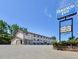 Rodeway Inn - Dickinson, ND 58601
