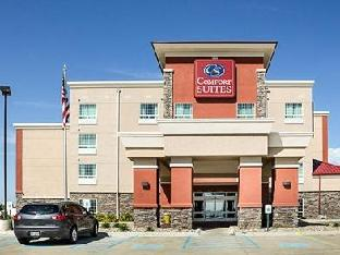 Comfort Suites Hotel in ➦ Minot (ND) ➦ accepts PayPal