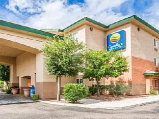 Comfort Inn Hotel in ➦ Sierra Vista (AZ) ➦ accepts PayPal