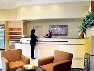 Springhill Suites Des Moines West Hotel Waukee (IA) - Reception