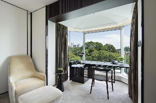 シャングリラ ホテル-シンガポール4