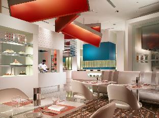 シャングリラ ホテル-シンガポール5