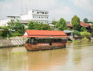 booking Ayutthaya Krungsri River Hotel hotel