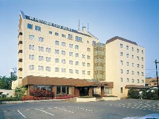 三澤城市酒店 image