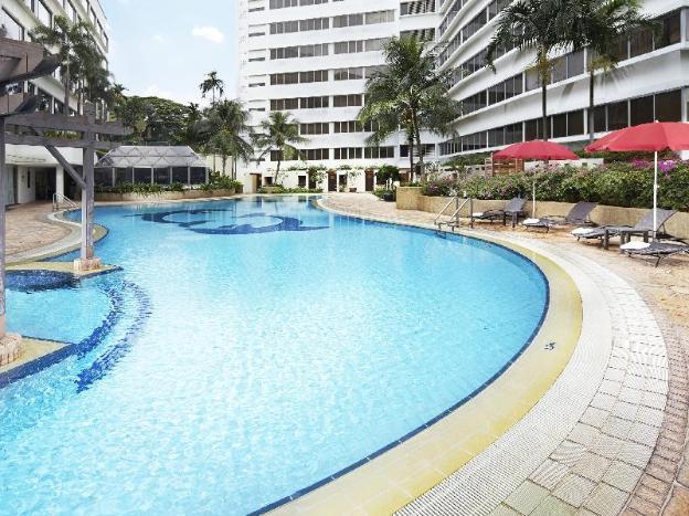 Furama Riverfront Singapore - Image4