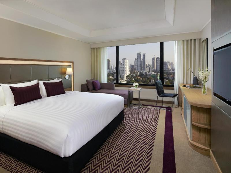 【Sukhumvit Hotel】アマリ アトリウム ホテル(Amari Atrium Bangkok Hotel)