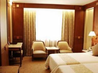 アジア ホテル バンコク 部屋タイプ[エグゼクティブ ダブルまたはツイン]