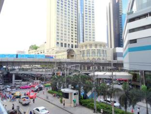 City Lodge Soi 19 Bangkok - Nearby Transport