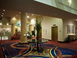 Islandia Marriott Long Island Hotel Hauppauge (NY) - Interior