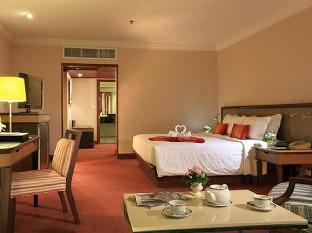 ゴールデン チューリップ ソベリン ホテル バンコク Golden Tulip Sovereign Hotel Bangkok
