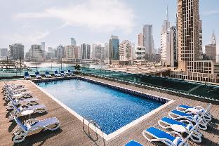 迪拜运河景观丽笙酒店迪拜运河景观丽笙图片